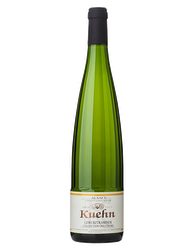 Kuehn - Gewurztraminer Collection Douceurs 2015