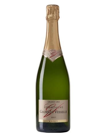 Champagne Georges Vesselle Brut