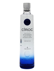 VODKA CIROC ULTRA PREMIUM