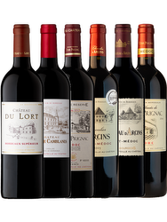 Our favorites from Bordeaux