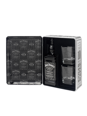 coffret jack daniels n 7 2 verres achat coffret jack daniels n 7 2 verres. Black Bedroom Furniture Sets. Home Design Ideas