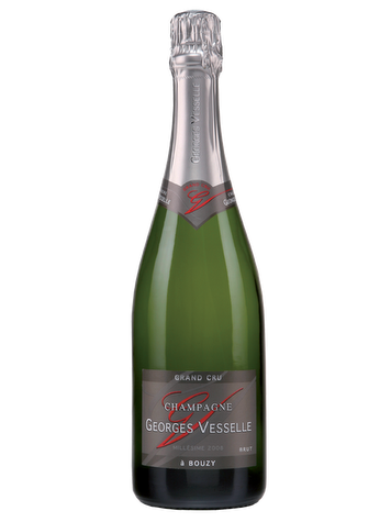 Champagne Georges Vesselle Grand Cru 2008