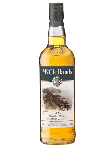 Mc Clelland's Malt