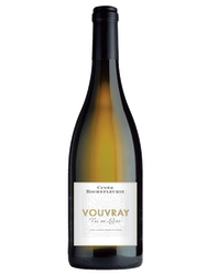 Cuvée Rochefleurie-Vouvray 2018