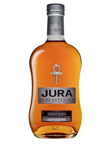 Isle of Jura Superstition + Etui