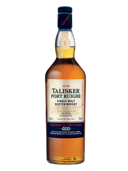 Talisker Port Ruighe Single Isle Of Skye