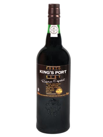 Porto King's Port Ruby Reserva Especial