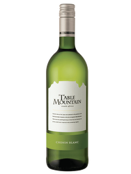Table Mountain, Chenin