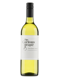 Curious Grape Semillon Australie 2018