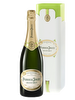 Champagne Perrier Jouet Gd Brut + Bloom Fresh Box