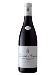CHAMBOLLE MUSIGNY CLOS DU VILLAGE MONOPOLE  2017