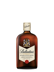 Ballantine's Finest Flask