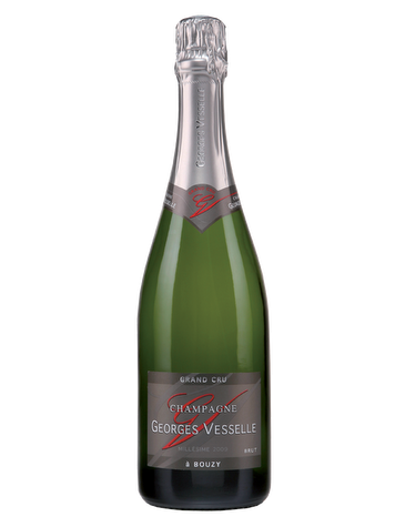 Champagne Georges Vesselle Grand Cru 2009