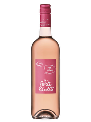 "Petites Récoltes ""Lively and fruity"""