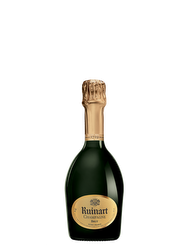 1/2 Champagne Ruinart Brut (Naked)