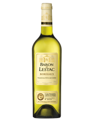 Baron De Lestac 2014 matured in oak barrels