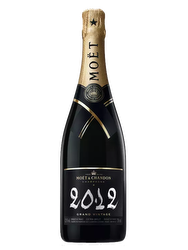MOET & CHANDON Grand Vintage 2012