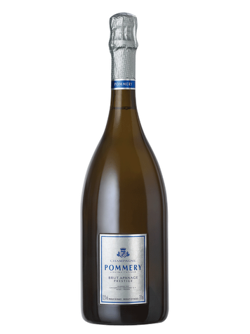 Champagne Pommery Apanage Brut