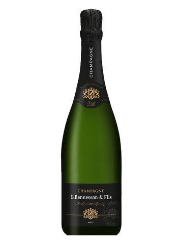 Rennesson & Fils AOP Champagne