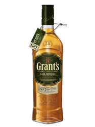 "Grant's Sherry Cask Finish ""Cask Editions"""