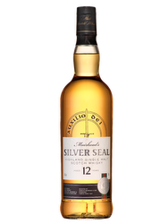 Whisky Muirhead's Silver Seal 12 Ans Highland Malt Scotch