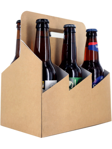 CRAFT BEER BASKET