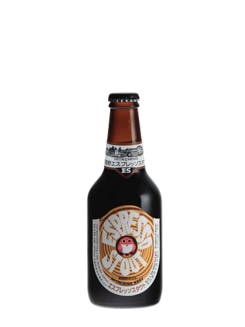 Bière Hitachino Nest Expresso 33cl