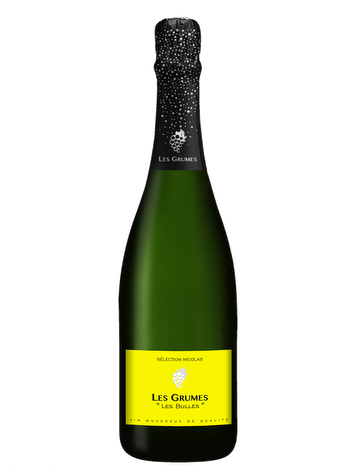 Les Grumes Sparkling Wine