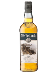 Mc Clelland's Malt Islay