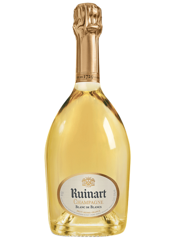 Champagne Ruinart Blanc de Blancs (without a case)