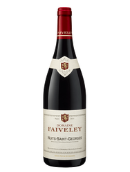 NUITS ST GEORGES FAIVELEY 2015