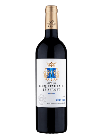 CHATEAU ROQUETAILLADE BERNET 2018