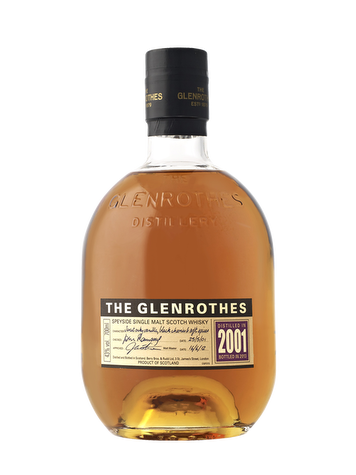 Glenrothes 2001