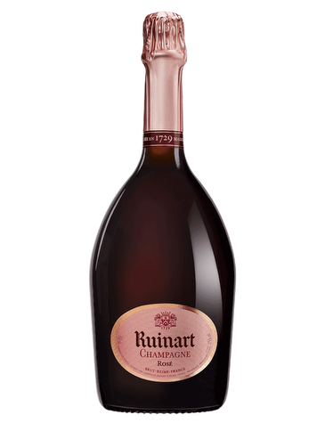 Champagne Ruinart Rosé (without a case)