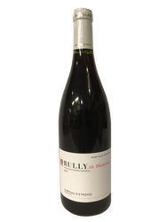 Château d'Etroyes Rully La Chatalienne 2017
