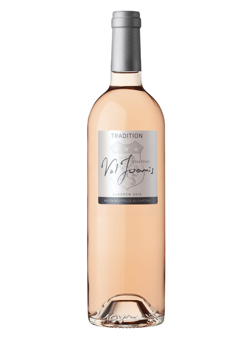 Château Val Joanis Tradition Rosé 2016