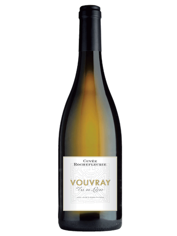 Cuvée Rochefleurie-Vouvray 2017