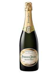 """Champagne Perrier-Jouët """"Grand Brut"""" by Claire Coles"""