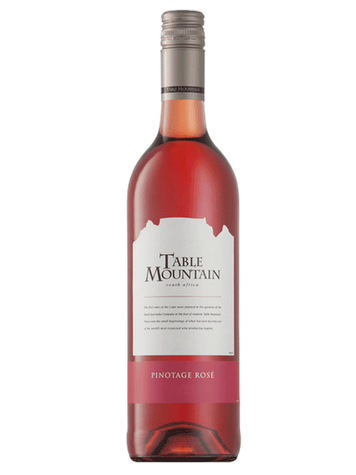 Table Mountain, Pinotage 2012