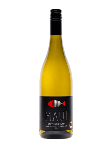 Maui Sauvignon Marlborough 2013