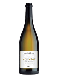 ROCHEFLEURIE VOUVR AY 1/2 SEC  2019