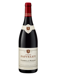 Chambolle Musigny Faiveley 2013