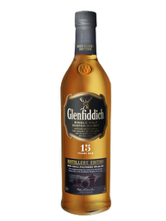 Glenfiddich 15 Years Old Dist Edition