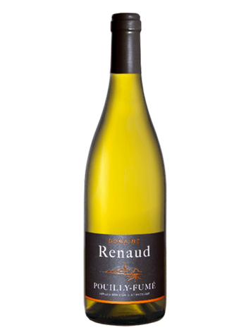 Domaine Renaud-Pouilly Fumé  2017