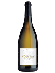 Cuvée Rochefleurie-Vouvray 2016