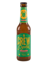 HOP JUNKIE CREW REPUBLIC  33CL