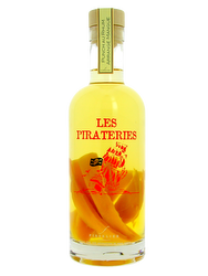 Les Pirateries 50cl 30° Mangue
