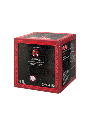 Cub. Collection Chinon 3L