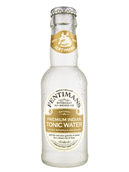 TONIC WATER FENTIMANS PREMIUM INDIAN
