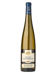 Gewurztraminer Grand Cru Kitterlé 2014